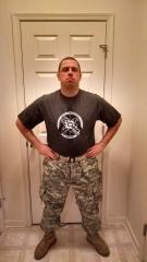 Starcitizen Shirt :)