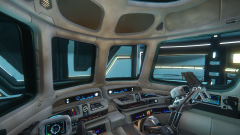Freelancer Cockpit