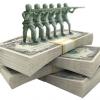 military spending