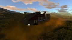 Scorpio Main Battle Tank