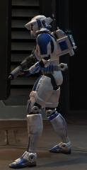 Standard Issue Armor