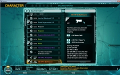 VBI HP 6 Wolfhound