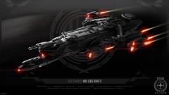 Idris Corvette