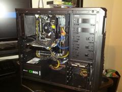 New Computer Open