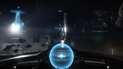 StarCitizen First look at AC