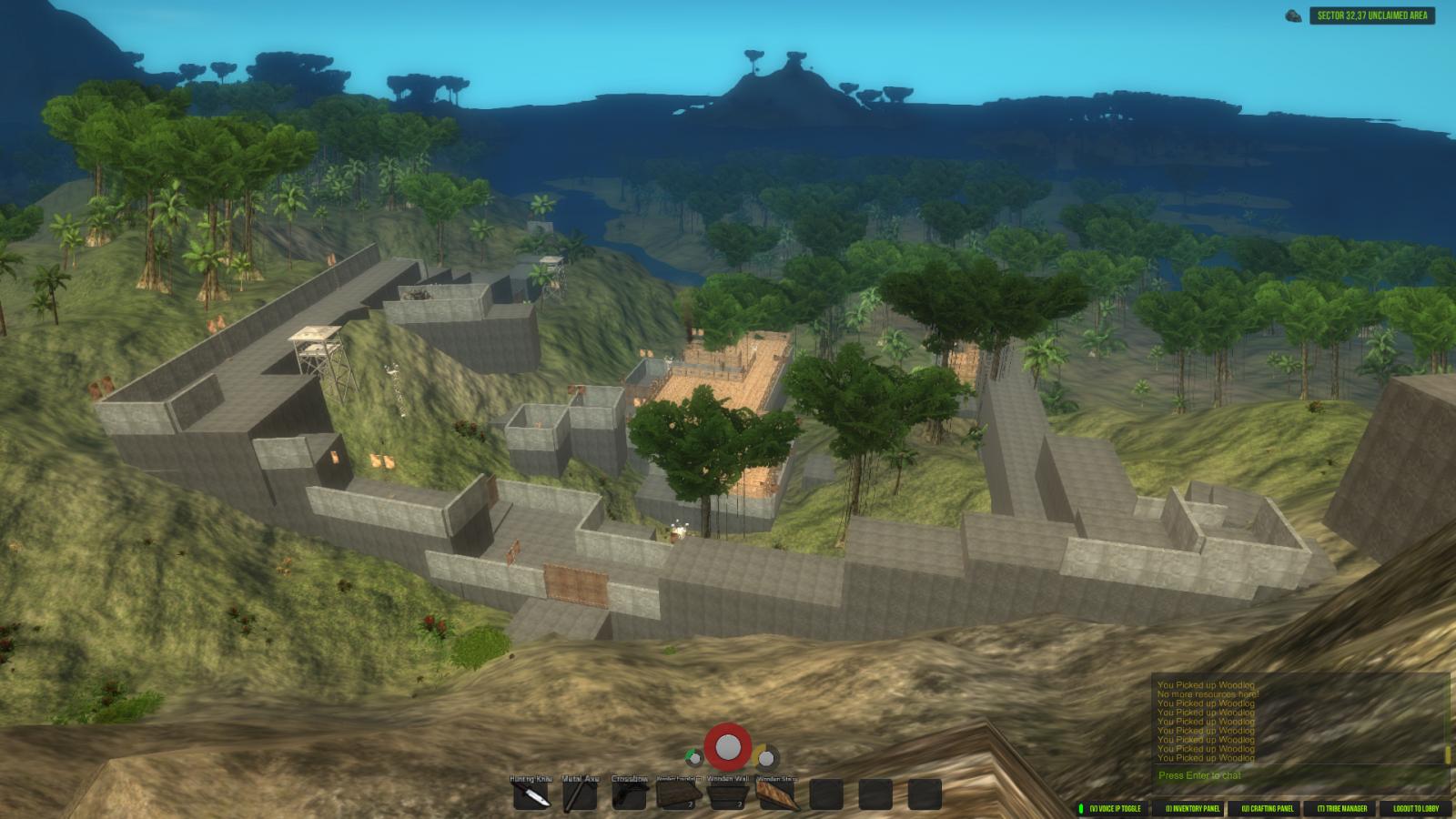 Fort Kickass 3