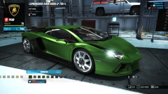 The Crew - Anodized Green