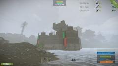 The Sturg Castle