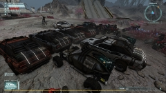 Cars OPS