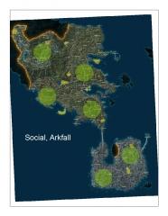 Defiance Social Arkfall