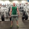 Deadlift 315lbs